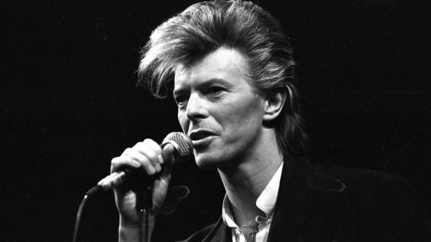 Quand David Bowie se mettait au Jazz !