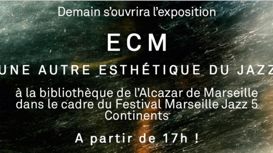 ECM Records: Une autre esthétique du jazz !