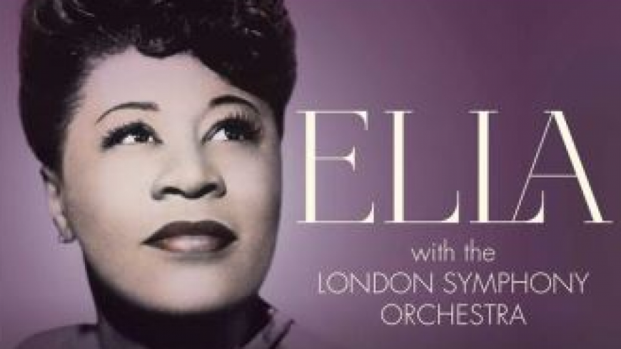 Un nouvel album, en héritage immense pour l'une des plus grandes voix du Jazz, Ella Fitzgerald