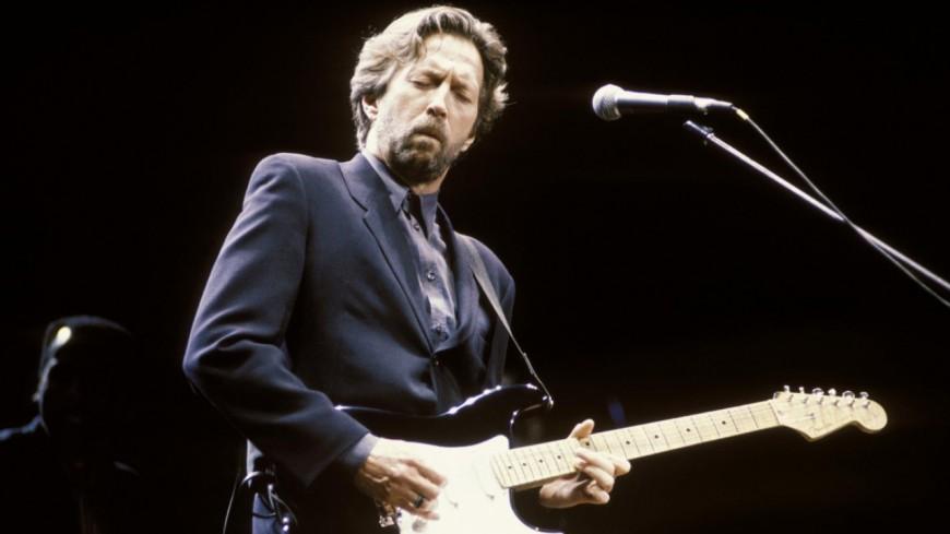 Eric Clapton, un nouvel album ?