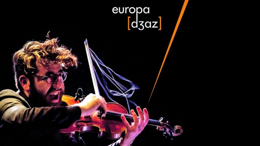 Une 37ème édition pour le festival Europa Jazz !