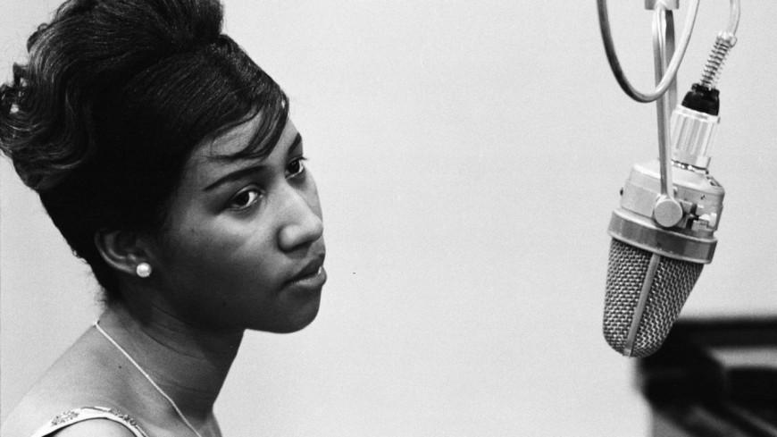 Le biopic sur la vie d'Aretha Franklin pour 2017 ?