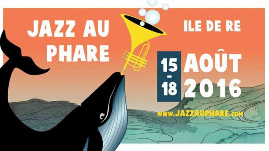 Jazz au Phare, c'est cette semaine !
