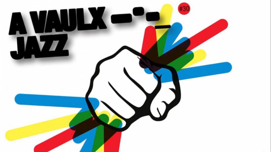 Le festival A Vaulx Jazz, les 30 ans