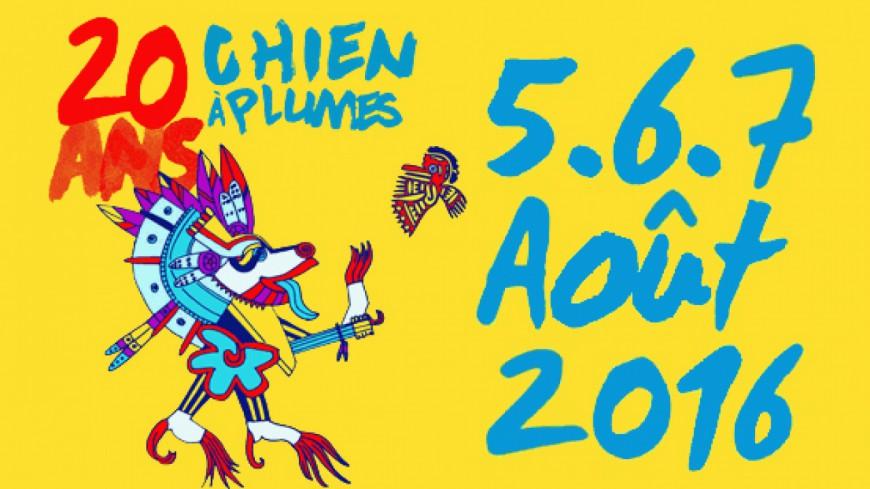 Chien à plumes, ce festival si spécial revient !