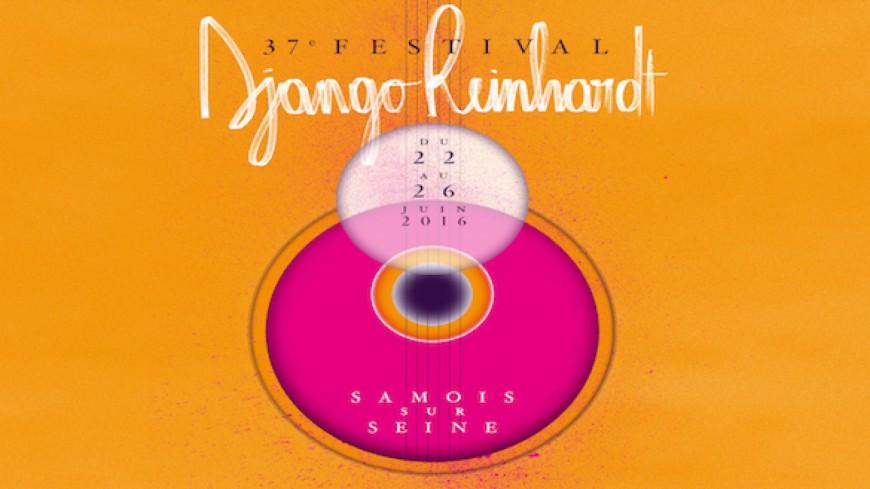 Le festival Django Reinhardt va relever le plus grand défi de son histoire !