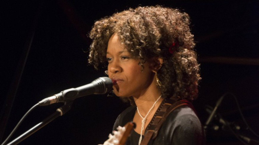Retrouvez Lisa Doby au Rhino Jazz Festival !