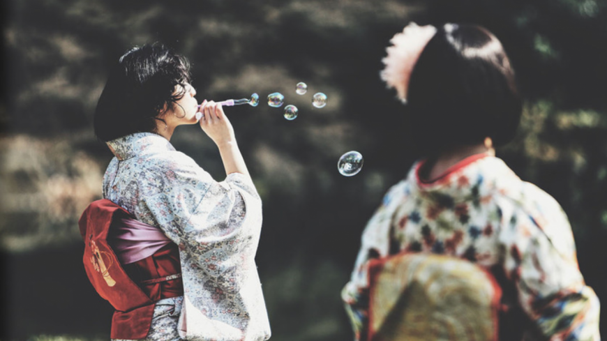 """Embarquez pour le Japon avec la collection """"Walking in Tokyo"""" de Franksan"""