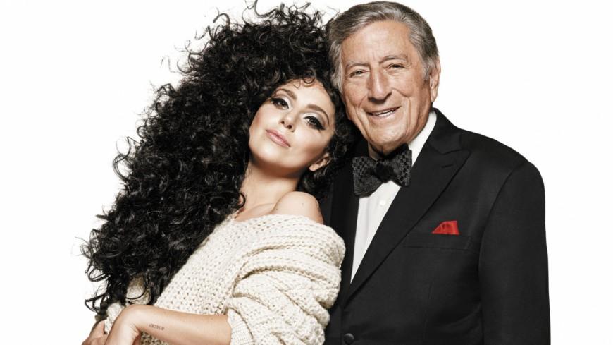 Lady Gaga et Tony Benett en tête d'affiche du Montreux Jazz Festival !
