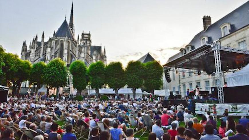 Jazz à l'Évêché, un festival exceptionnel, plus que 3 jours pour en profiter !