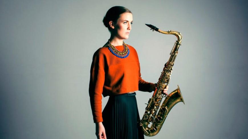 Hanna Paulsberg : un talent neuf dans l'univers du jazz