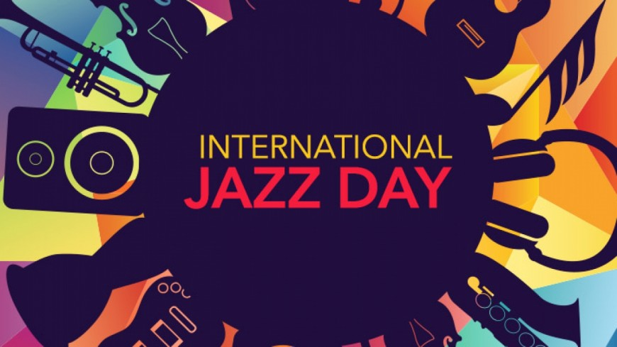 Jazz Day 2017 approche à grand pas !