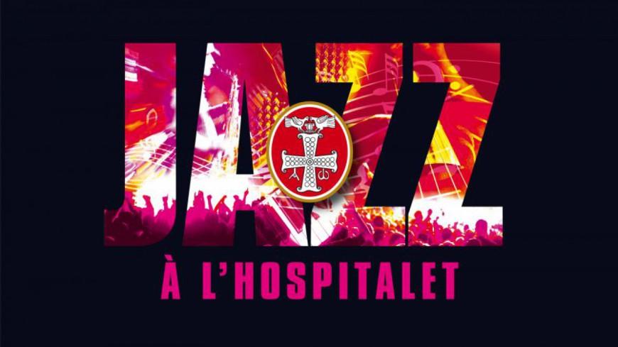 Jazz à l'Hospitalet : les têtes d'affiche annoncées !