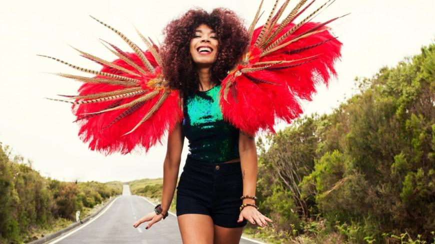 Flavia Coelho annonce ses dernières dates pour sa tournée française