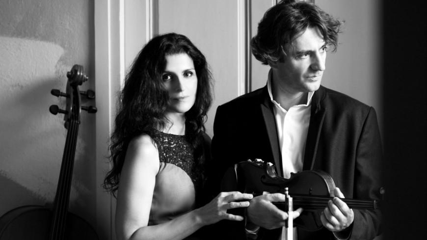 Sanya Kroitor, Didier Lockwood et Laetitia Himo en concert à Bastia !