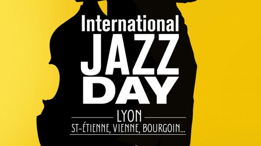 La journée internationale du jazz, c'est aujourd'hui !