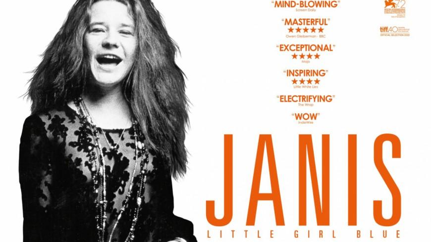 « Janis », le documentaire grandiose est disponible en DVD