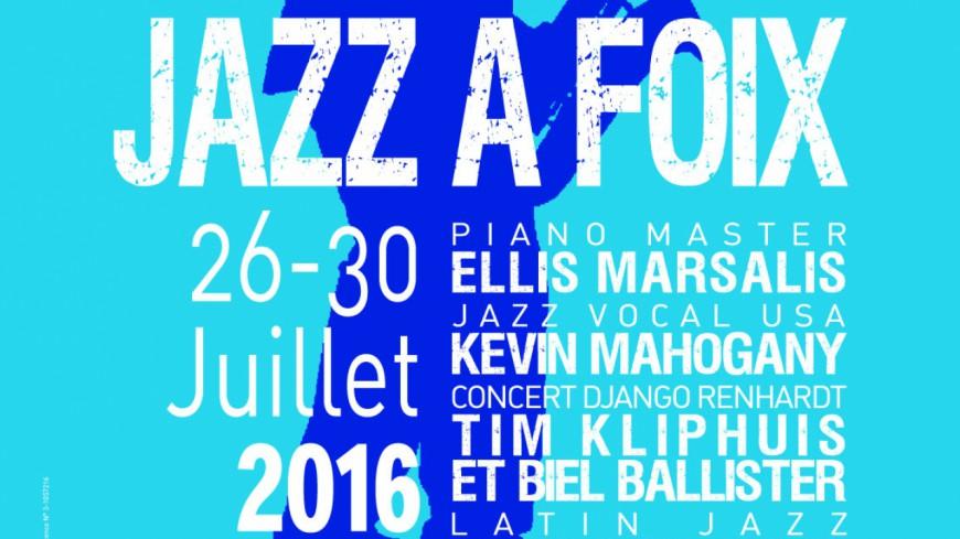Le Festival Jazz à Foix de retour avec une 16ème édition !