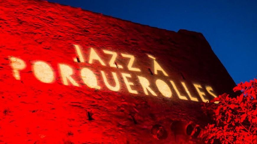 Une soirée de jazz brésilien pour réchauffer le dernier soir de Jazz à Porquerolles ! (Saison)