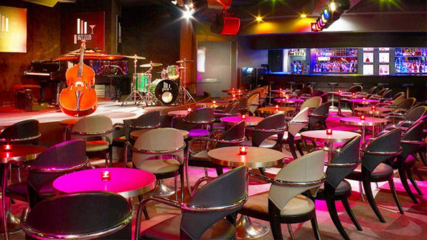 Le Jazz Club Etoile va de nouveau briller dans Paris !
