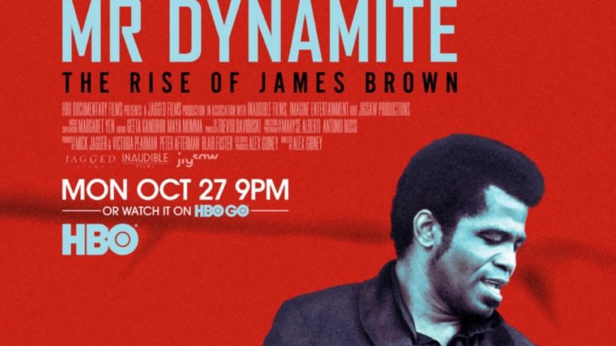 """James Brown : le documentaire """"Mr Dynamite : The Rise of James Brown"""" ce soir sur Arte"""
