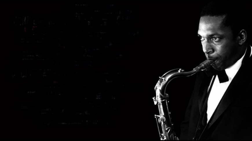 L'album de John Coltrane en tête des ventes jazz
