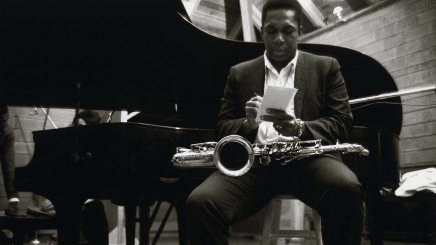 Les 10 meilleurs solos de John Coltrane !
