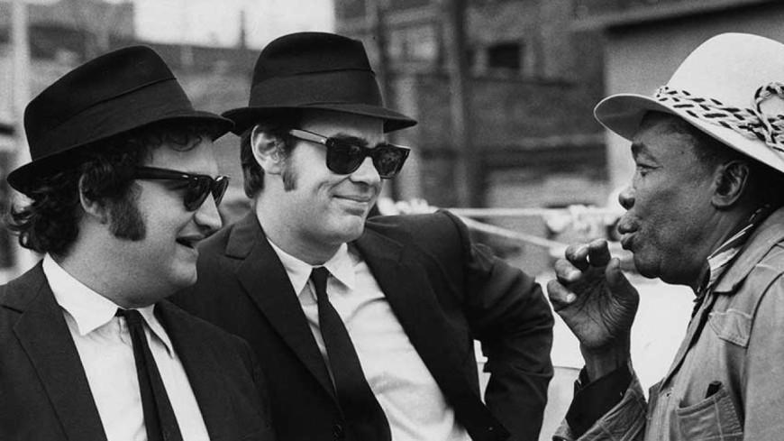 The Blues Brothers sera re-diffusé au cinéma partout en France !