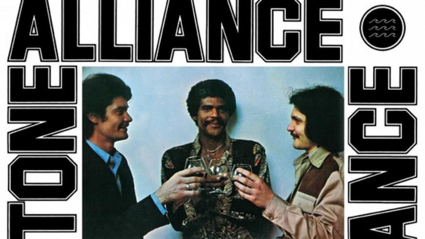 Stone Alliance : leur premier album réédité en vinyle !