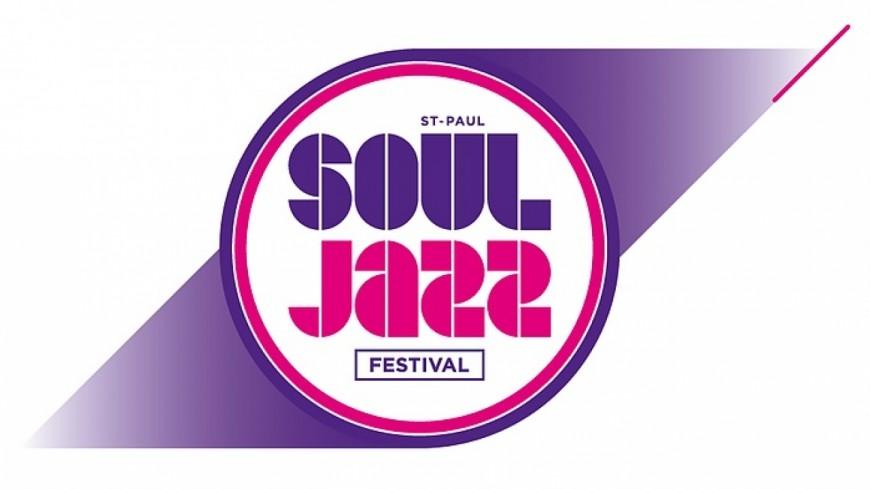 """Jazz, soul et funk, au """"Saint-Paul Soul Jazz Festival"""" !"""