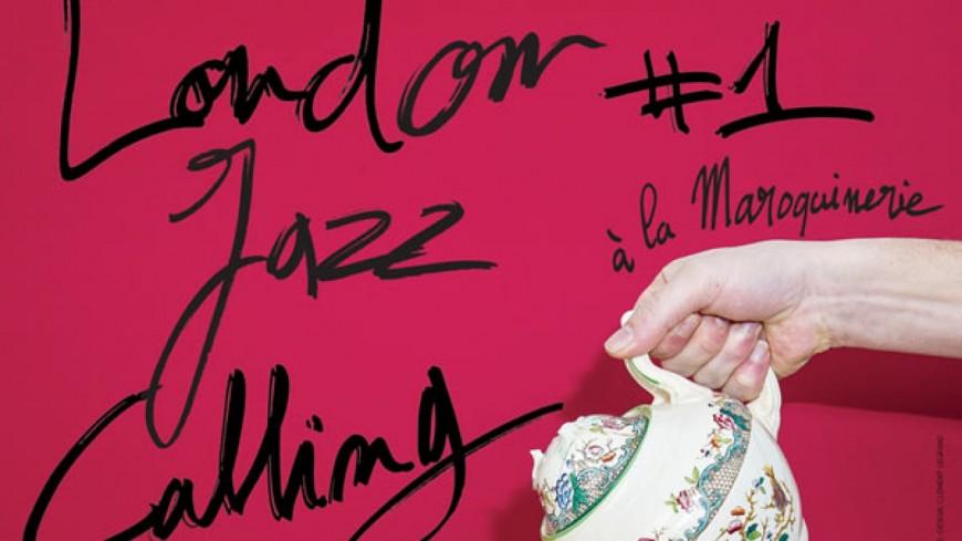 Le London Jazz Calling à Paris !