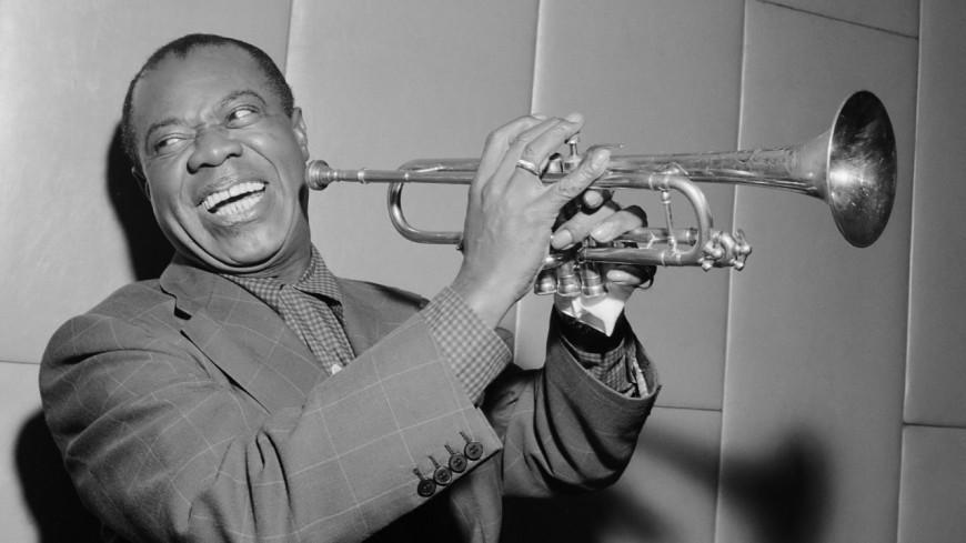 Il y a 59 ans, Louis Armstrong s'engageait contre la ségrégation