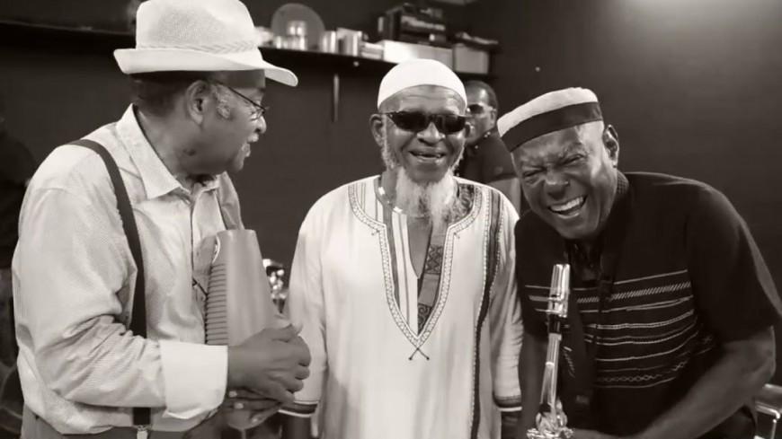 Le retour du jazz créole des Vikings de la Guadeloupe