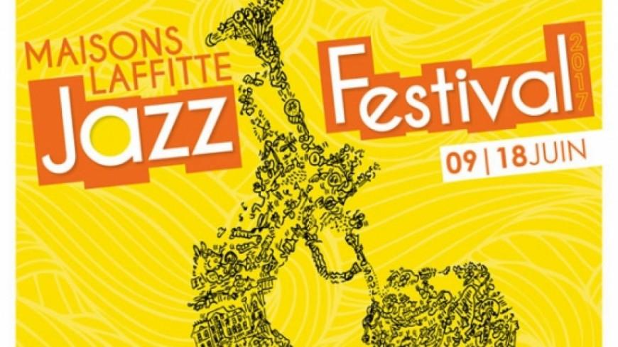 Le Maisons-Laffitte Jazz Festival