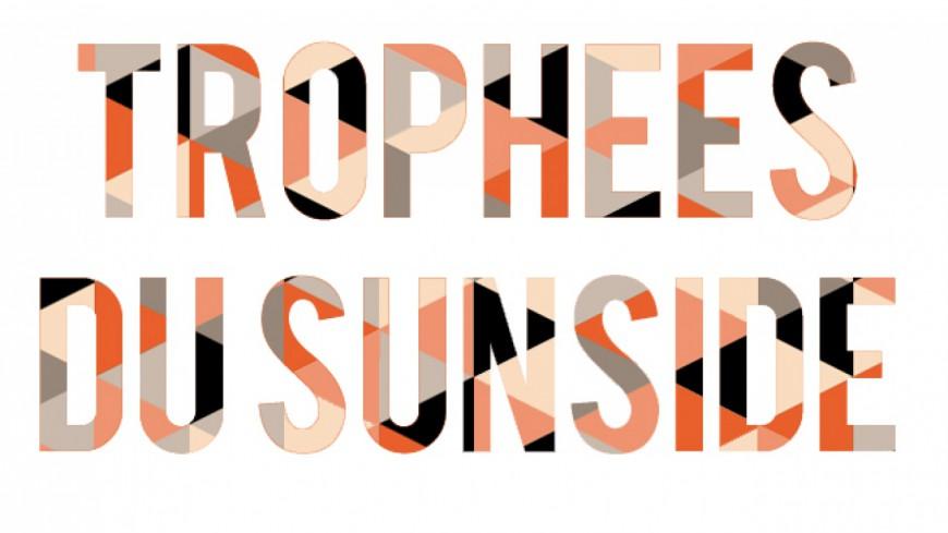 Les nommés des Trophées du Sunside sont…