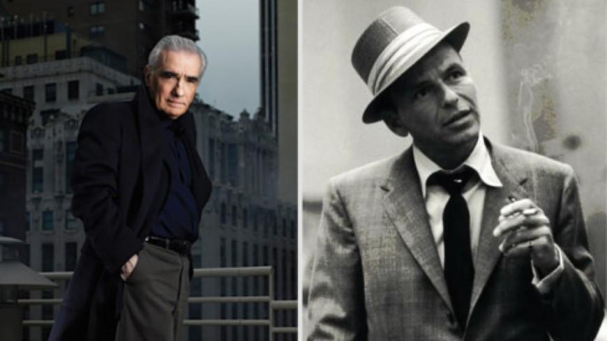 Frank Sinatra : le biopic de Martin Scorsese ne se fera pas !
