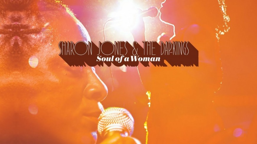 Sharon Jones & The Dap-King