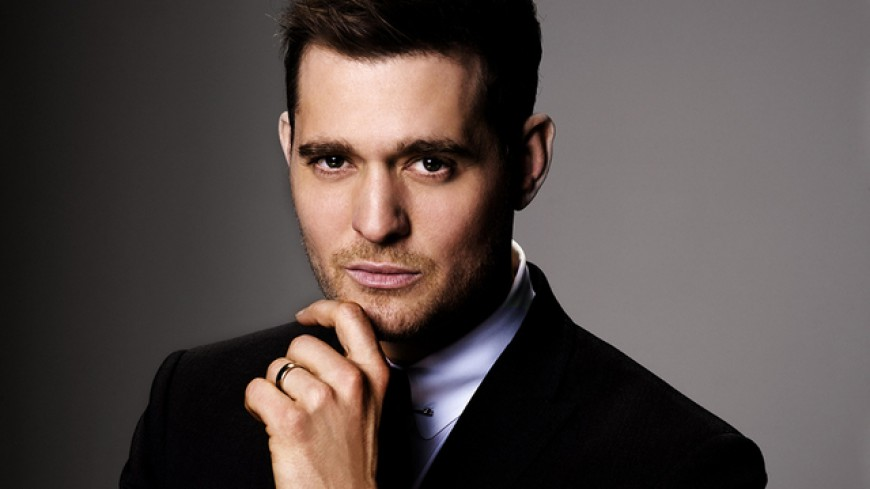 Michael Bublé : découvrez sa reprise de  « My Baby Just Cares For Me » !