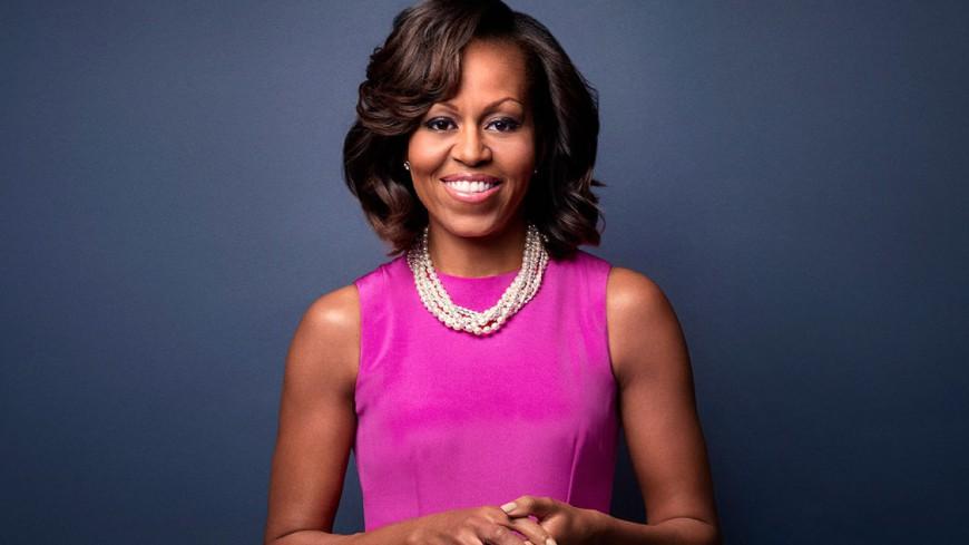 Quand Michelle Obama chante du Stevie Wonder et danse sur du Beyoncé