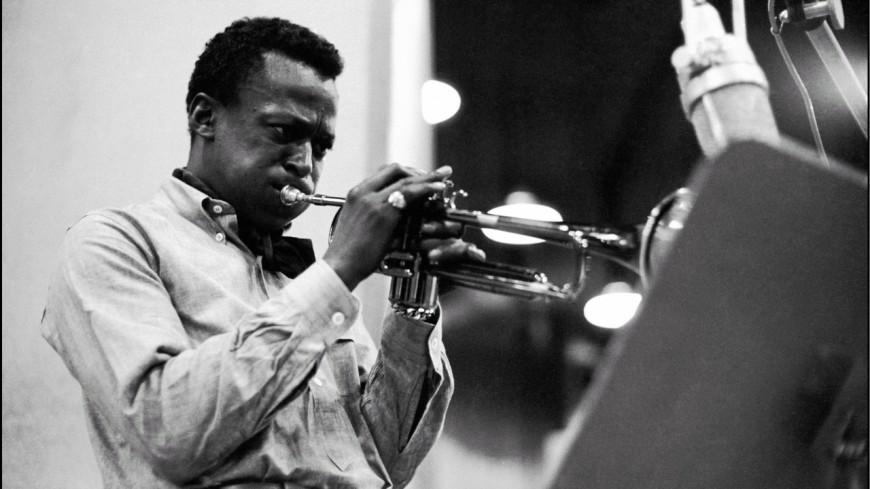 Un coffret collector de Miles Davis