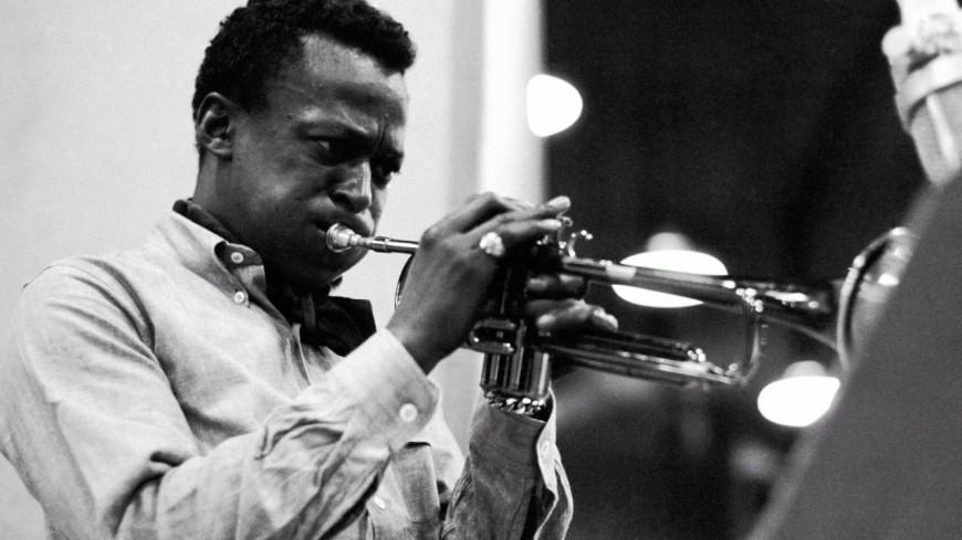 Top 10 Miles Davis