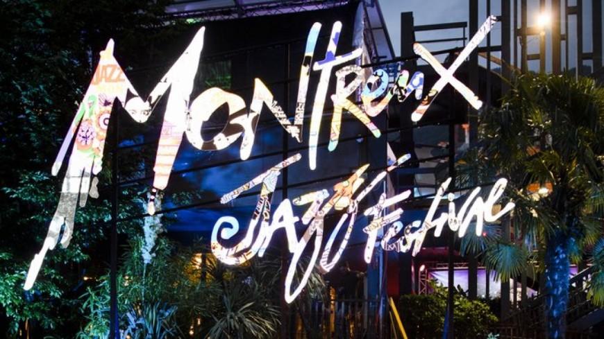 Montreux Jazz Festival : programme 2017 dévoilé !