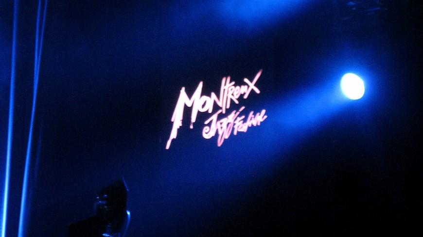 Les archives du Montreux Jazz Festival, maintenant à votre disposition !