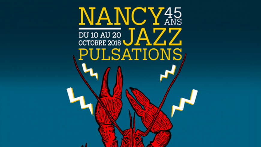 Le festival Nancy Jazz Pulsations bat son plein