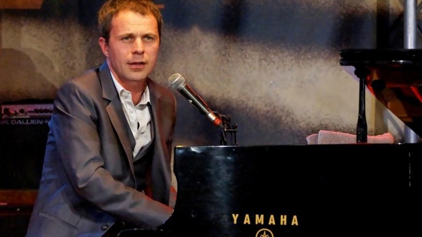 Matthieu Boré en concert à Lyon !