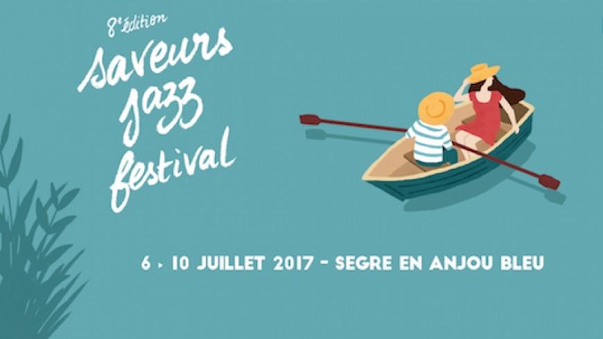 """Le """"Saveurs jazz festival"""" déménage !"""