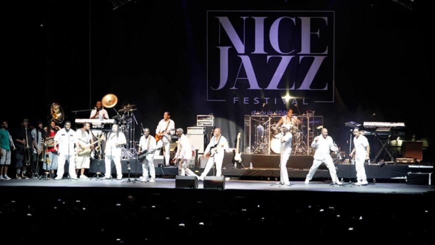 Le Nice Jazz Festival reprend du service