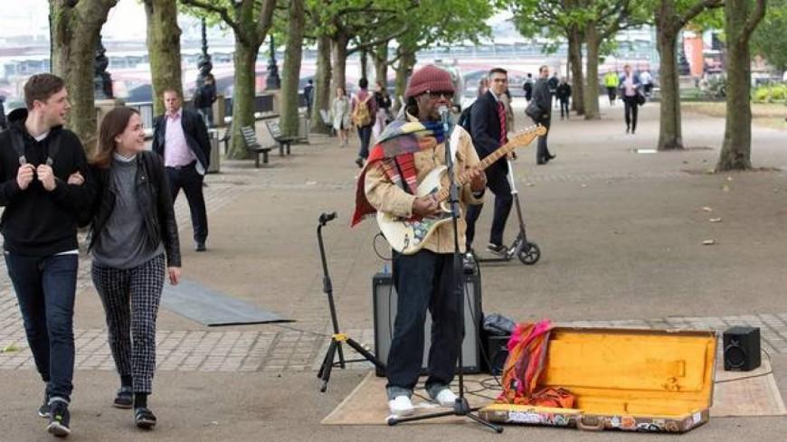 Retour dans la rue pour Nile Rodgers