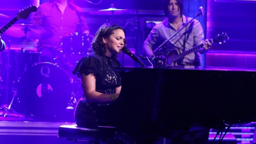 Norah Jones pour l'ouverture de Jazz In Marciac !