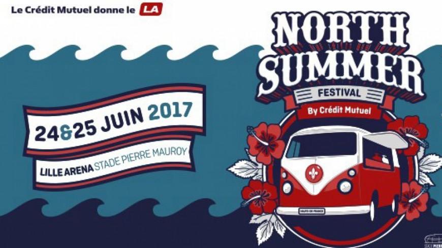 North Summer Festival : Ibrahim Maalouf et Sting pour la première édition !
